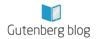 Gutenberg Technology Blog